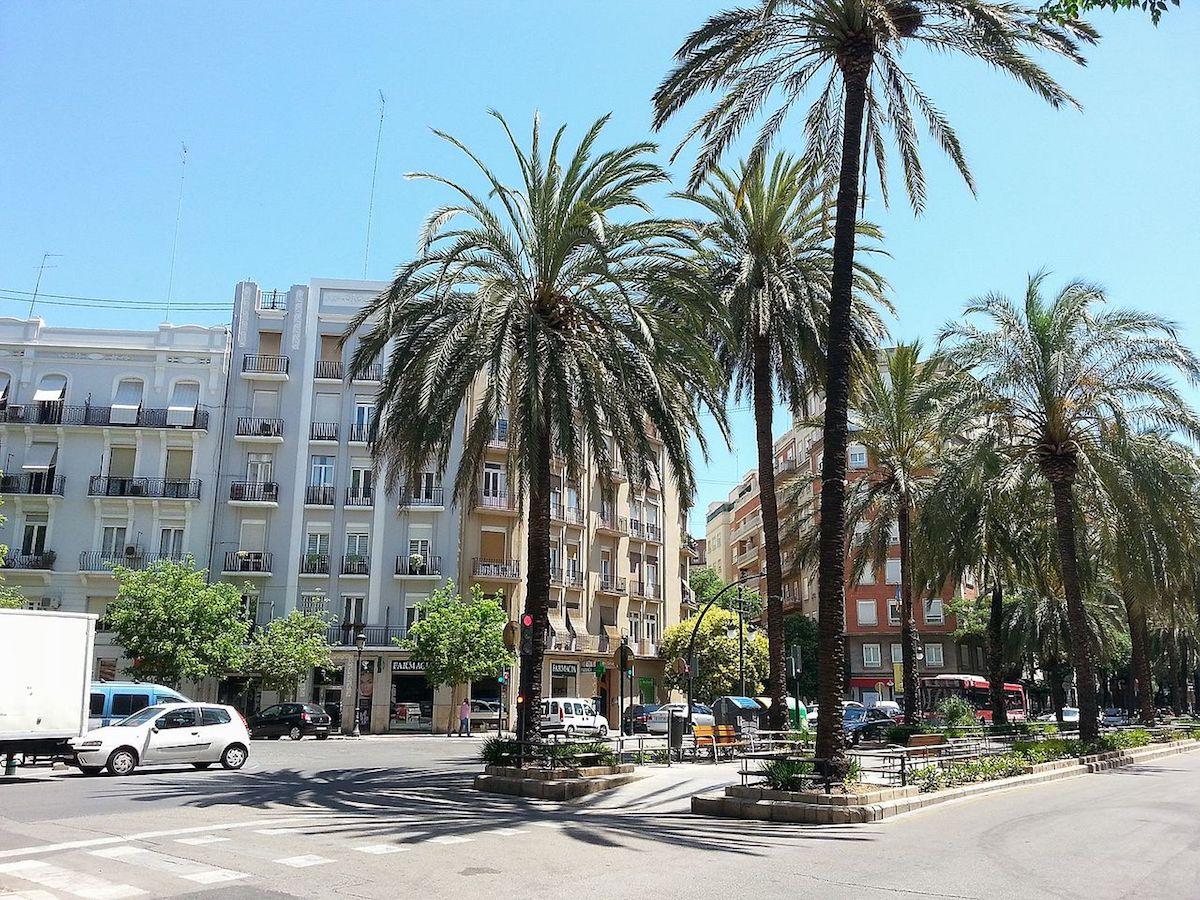 Pisos de alquiler valencia blog inmobiliaria grupo pineda - Alquiler de pisos en torredembarra ...