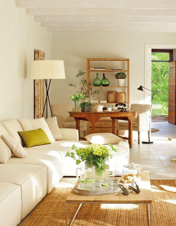 Los 5 consejos para darle a tu vivienda de alquiler un for Consejos decoracion