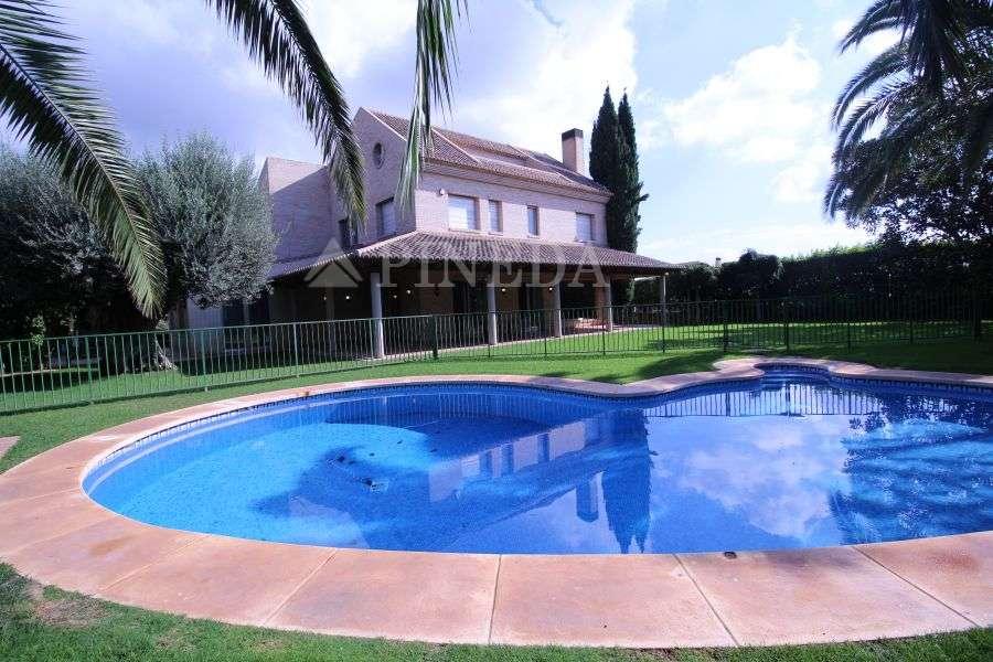chalet en alfinach puzol pgrupo pineda comprar casa villa