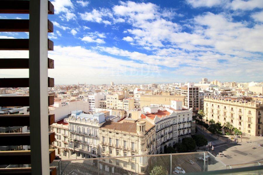 Venta De áticos En Valencia Capital Un Activo En Auge Blog