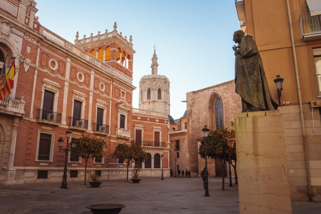 Vender vivienda en València