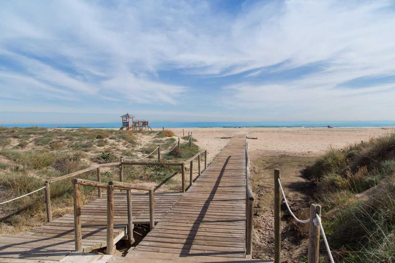 vivienda en canet den berenguer playa