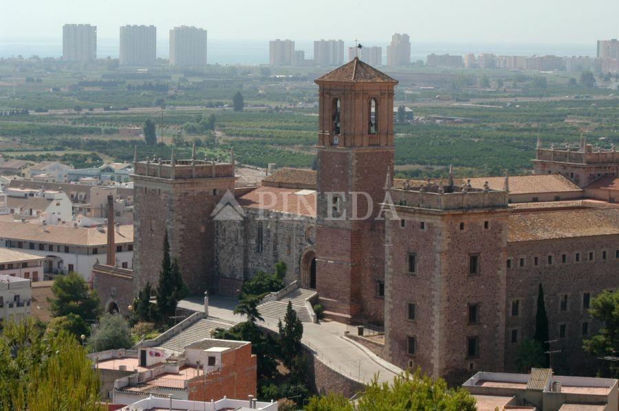 Imagen de Suelo Urbano en El Puig número 7