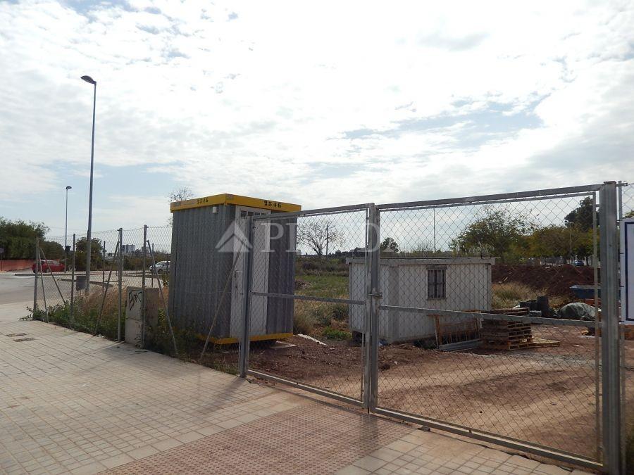 Imagen de Suelo Urbano en El Puig número 5