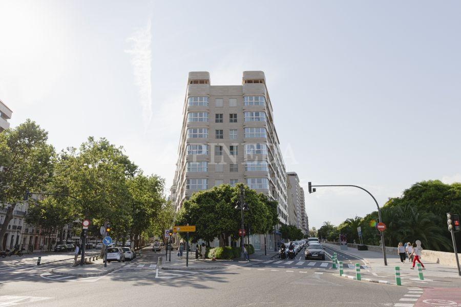 Imagen de Piso en Valencia Capital número 27