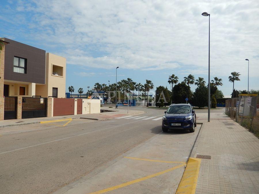 Imagen de Suelo Urbano en El Puig número 4