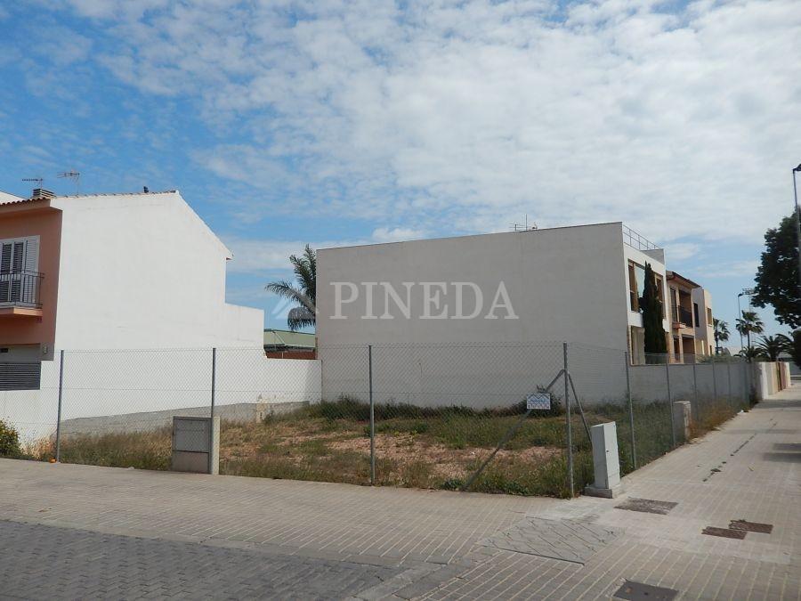 Imagen de Suelo Urbano en El Puig número 6