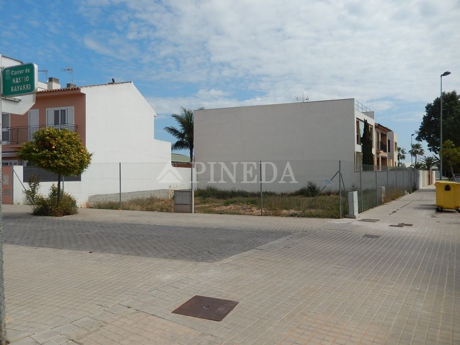 Imagen de Suelo Urbano en El Puig número 2