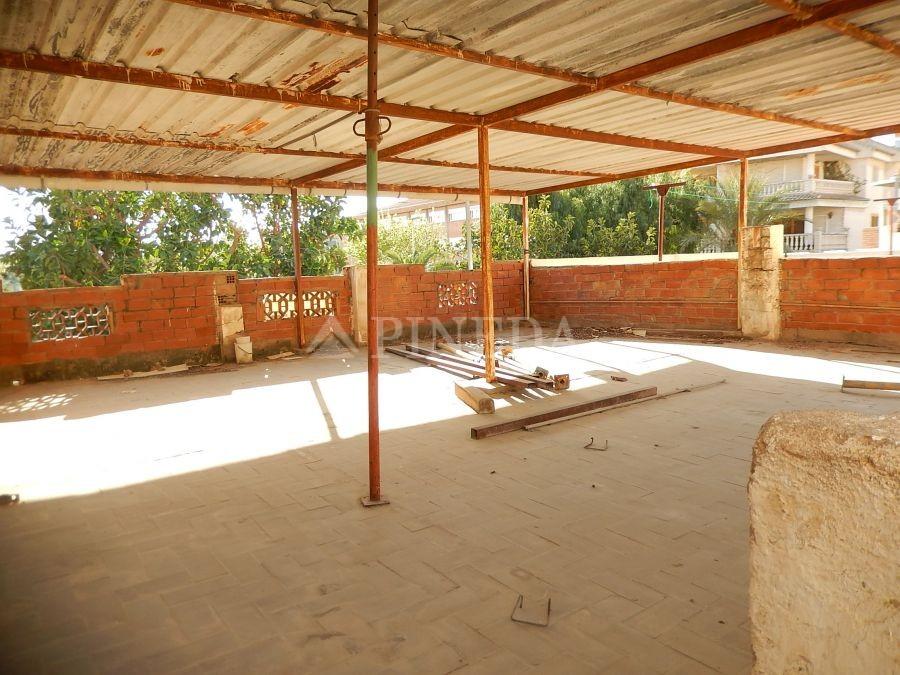 Imagen de Casa en Puerto de Sagunto número 13