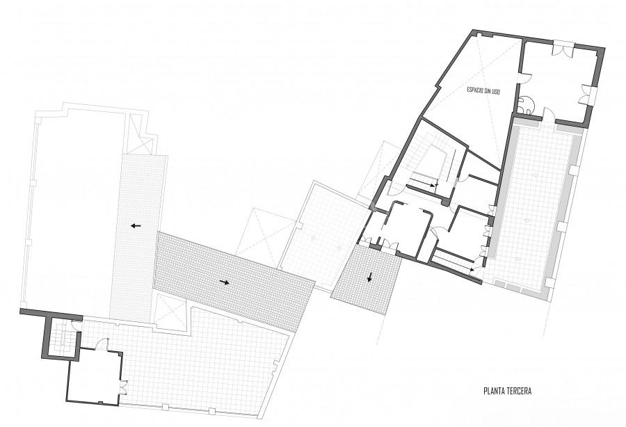 Imagen de Edificio en Valencia Capital número 11