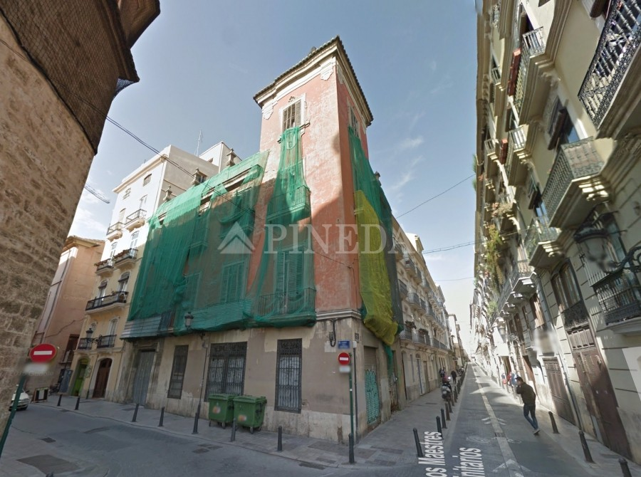 Imagen de Edificio en Valencia Capital número 16