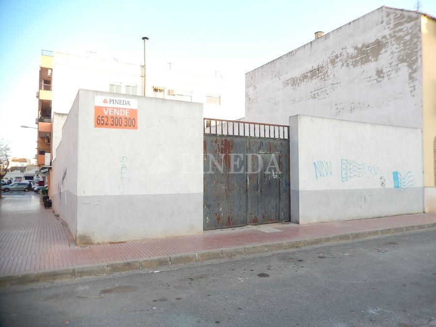 Imagen de Suelo Urbano en Puçol número 1