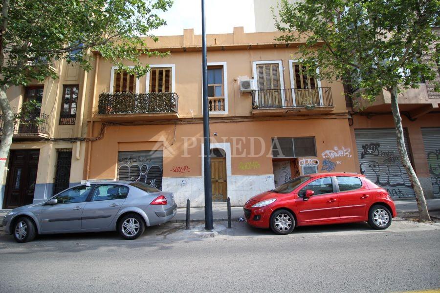 Imagen de Edificio en Valencia Capital número 2