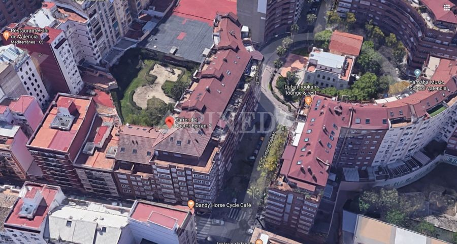 Imagen de Piso en Valencia Capital número 26