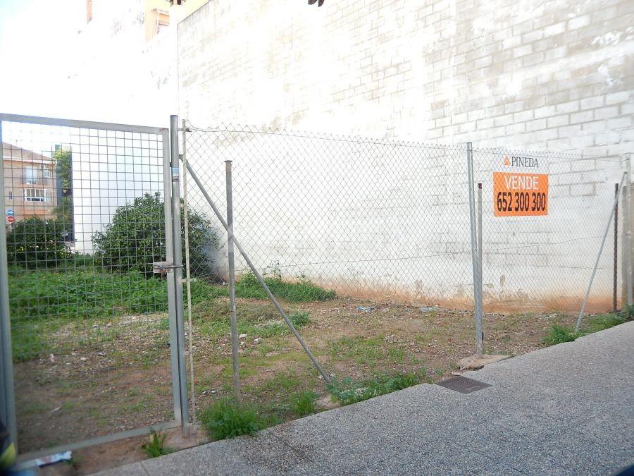 Imagen de Suelo Urbano en Puçol número 2