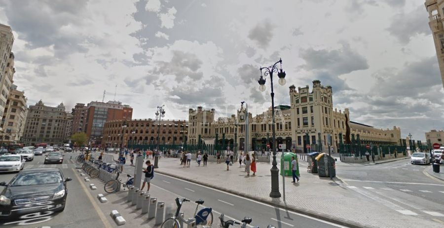 Imagen de Piso en Valencia Capital número 4