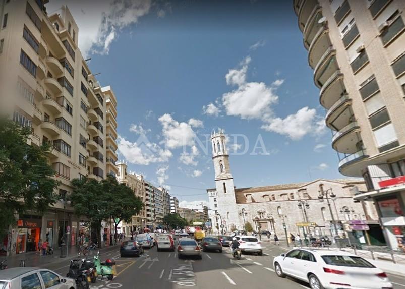 Imagen del inmueble piso-en-valencia-capital_2609V