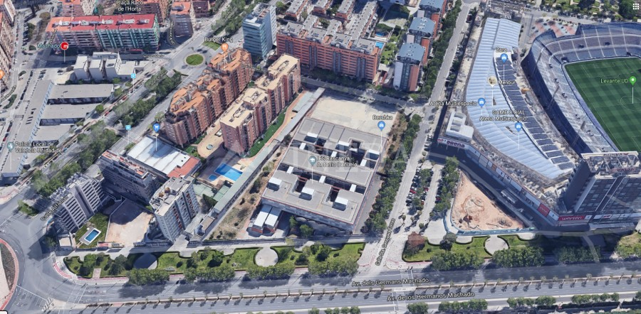 Imagen de Local en Valencia Capital número 1