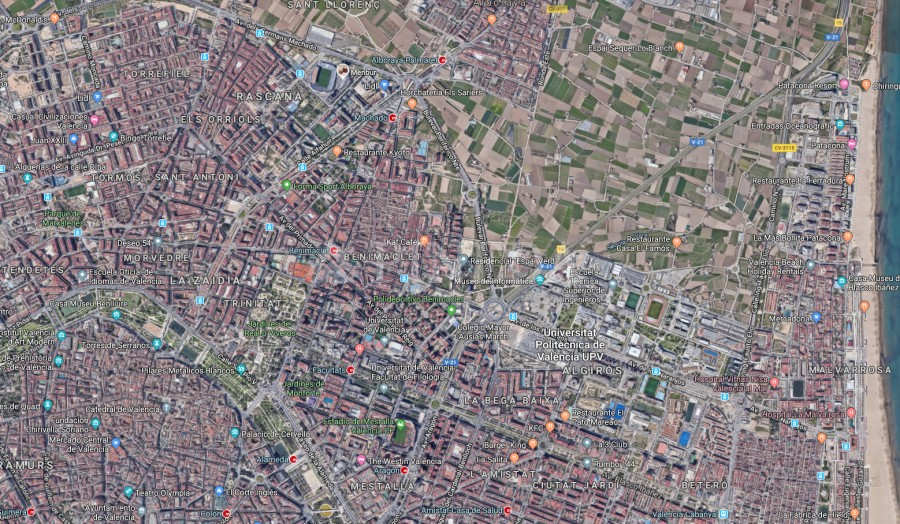 Imagen de Local en Valencia Capital número 11