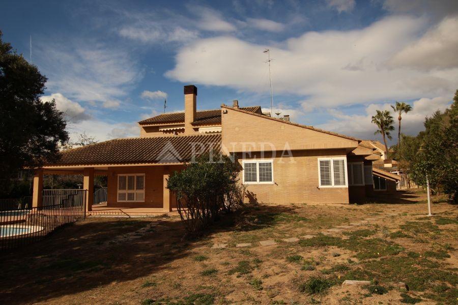 Imagen de Casa en Godella número 3