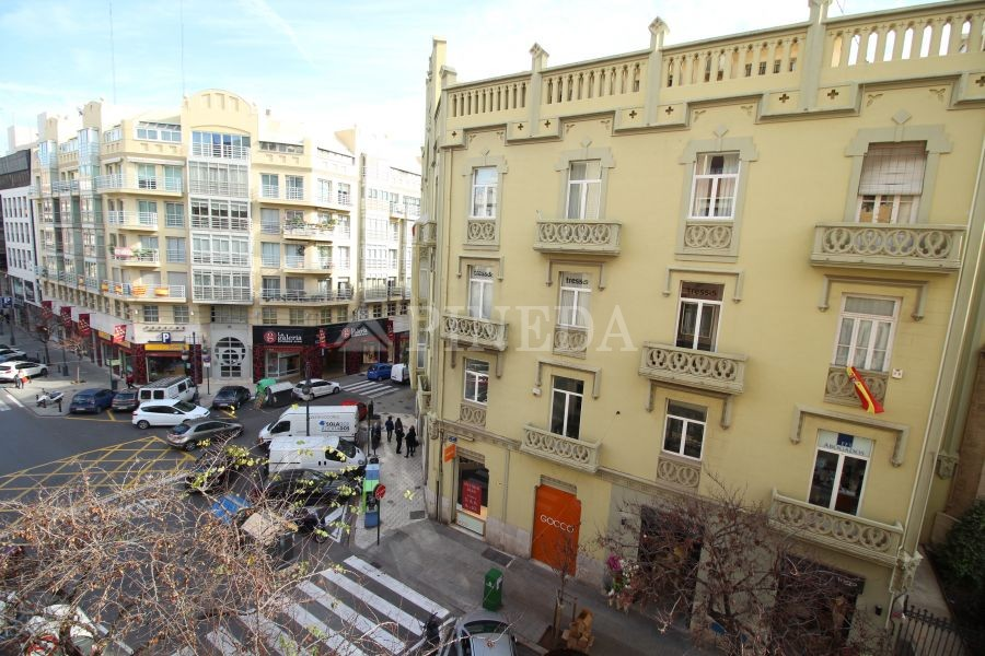 Imagen de Piso en Valencia Capital número 9