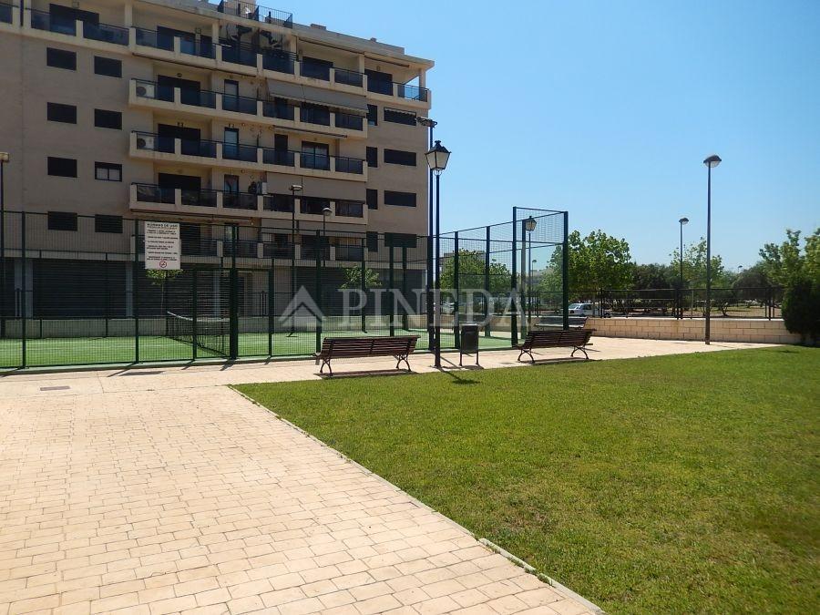 Imagen de Piso en El Puig número 31