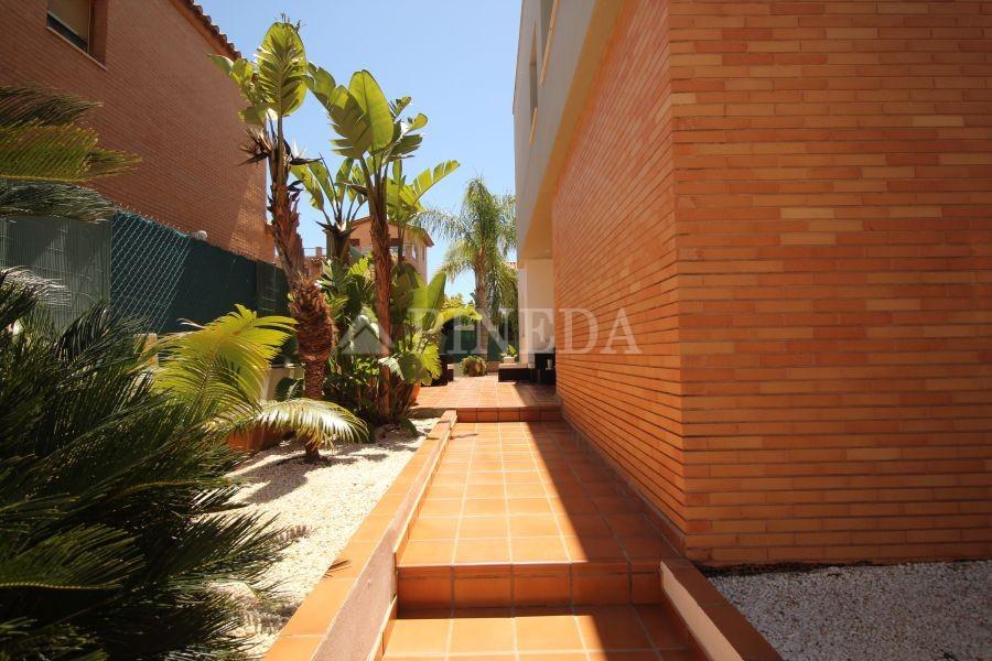 Imagen de Casa en Rafelbuñol/Rafelbunyol número 4