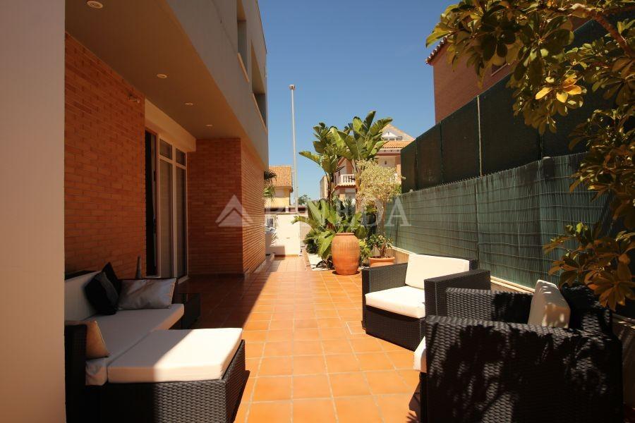 Imagen de Casa en Rafelbuñol/Rafelbunyol número 6