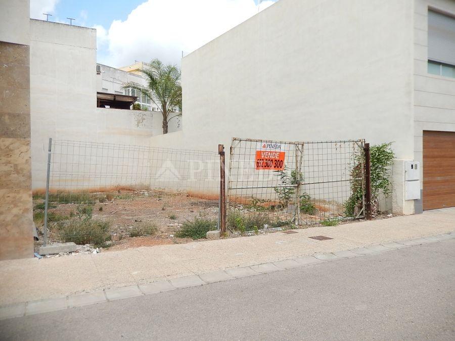 Imagen del inmueble suelo-urbano-en-puçol_2864V