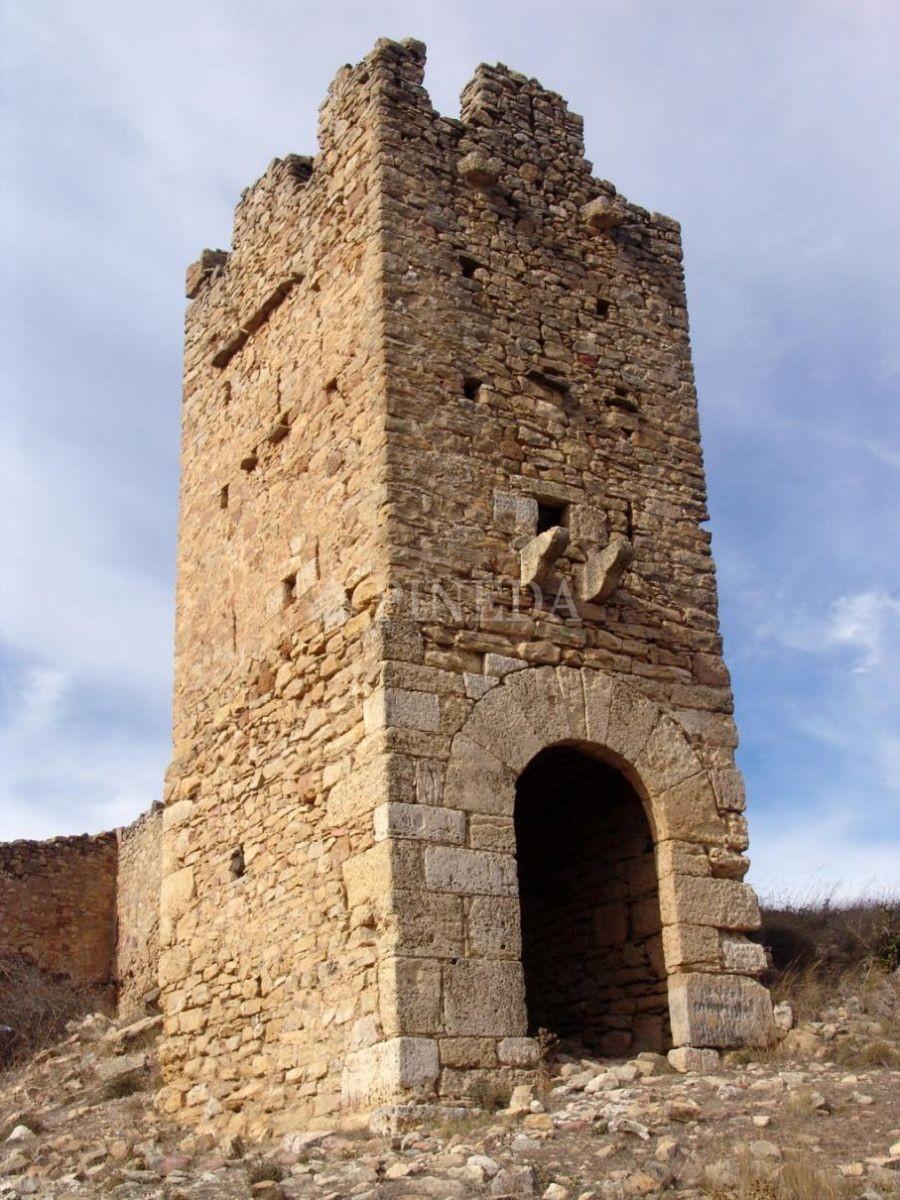 Imagen de Edificio en San Agustín número 2