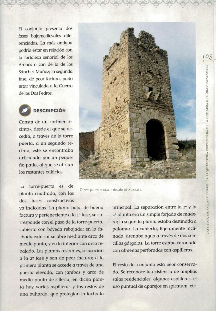 Imagen de Edificio en San Agustín número 8