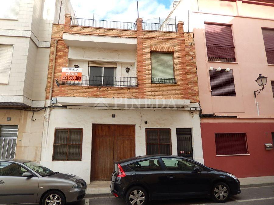 Imagen de Casa en El Puig número 3