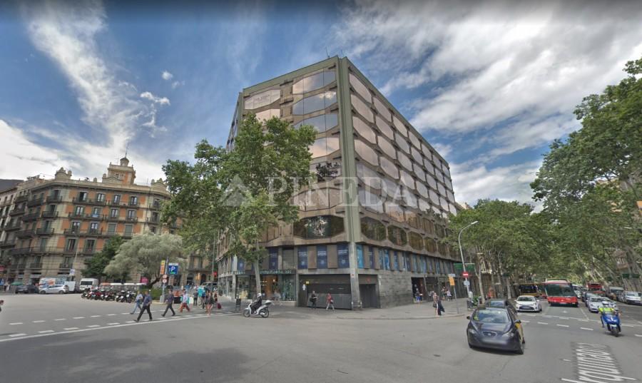 Imagen de Oficina en Barcelona número 1
