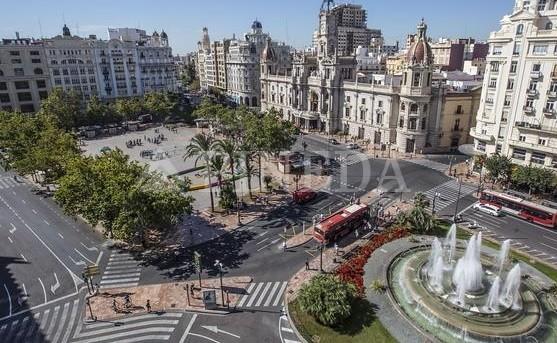 Imagen de Oficina en Barcelona número 2