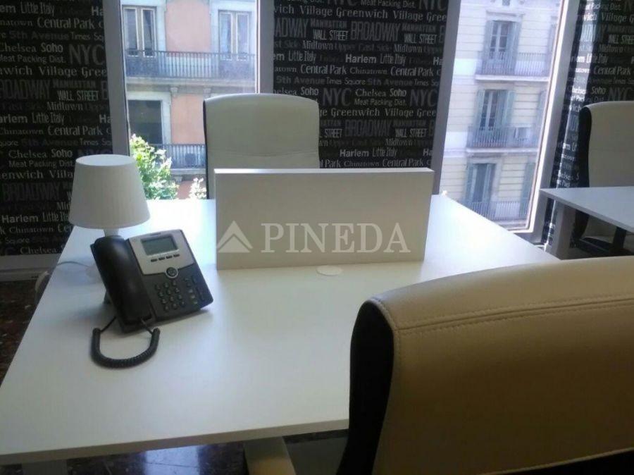 Imagen de Oficina en Barcelona número 8