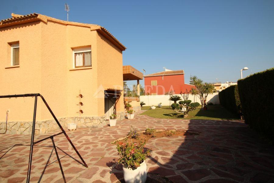 Imagen de Casa en Canet dEn Berenguer número 28