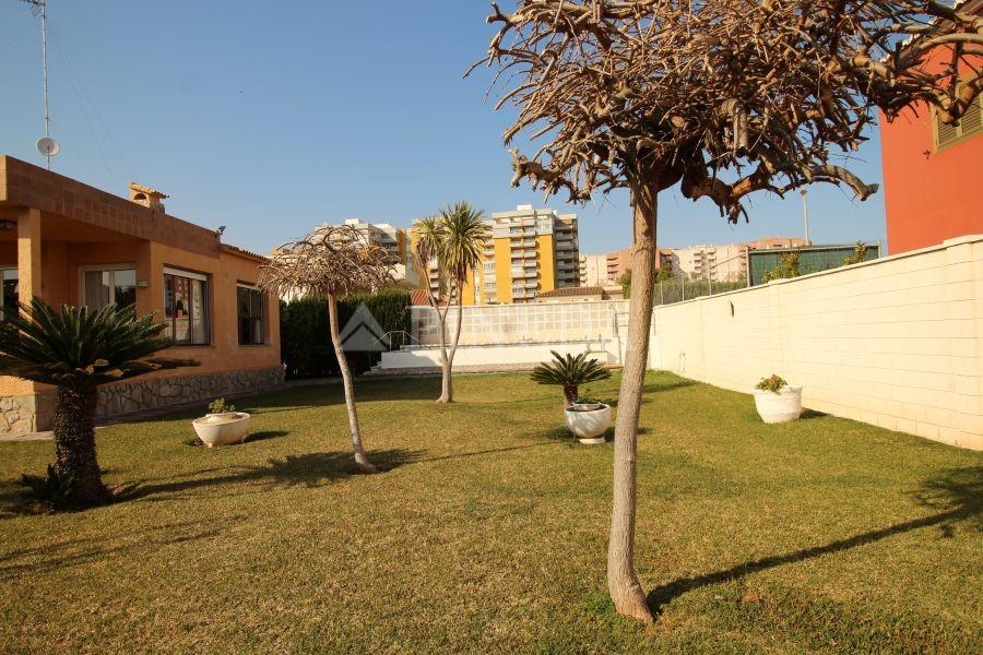 Imagen de Casa en Canet dEn Berenguer número 33