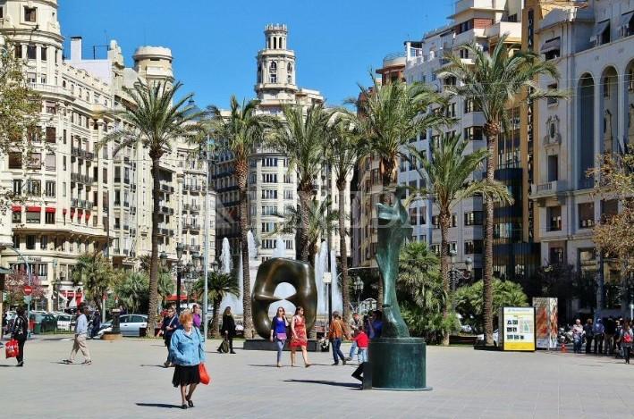 Imagen de Edificio en Valencia Capital número 6