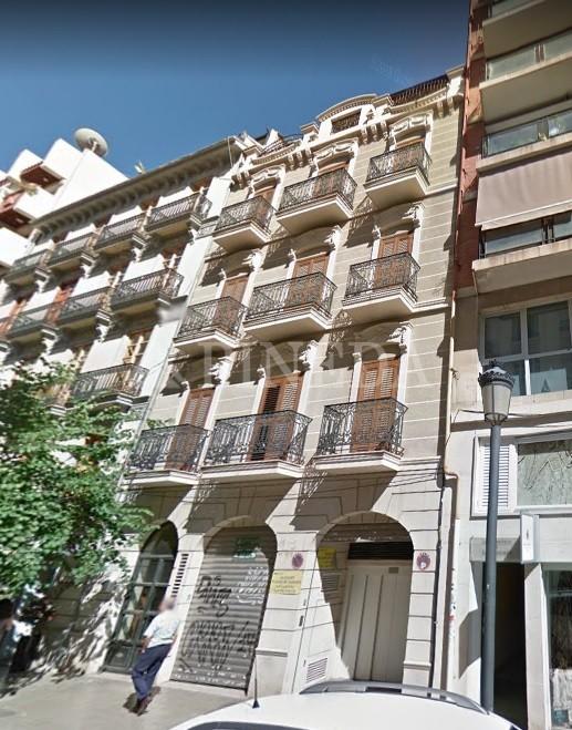 Imagen de Edificio en Valencia Capital número 3