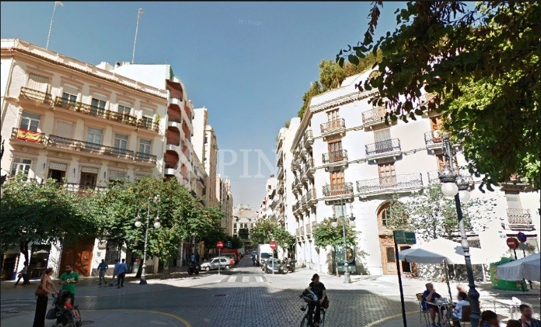Imagen de Edificio en Valencia Capital número 4