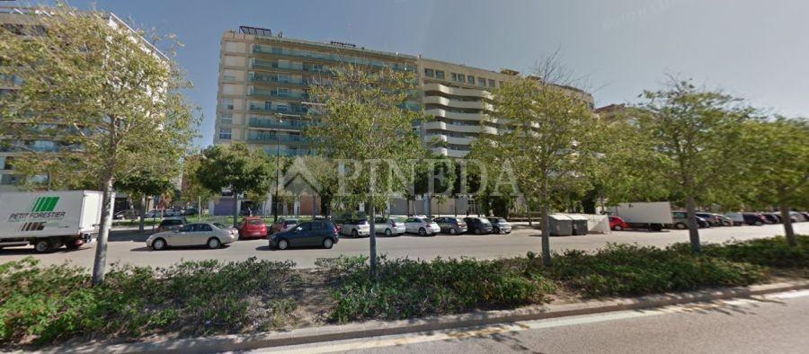 Imagen del inmueble parking-en-valencia-capital_3089V