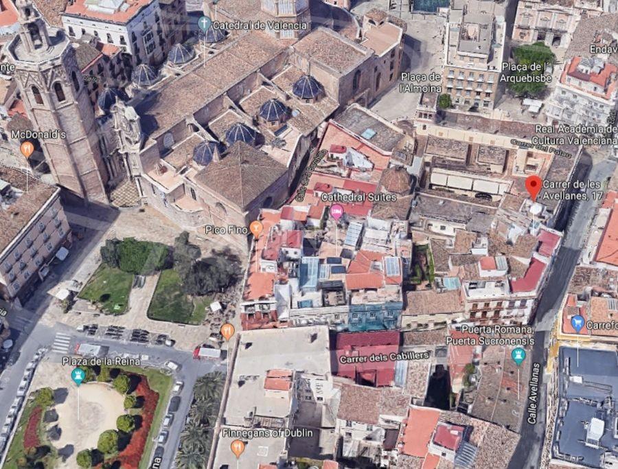 Imagen de Piso en Valencia Capital número 43