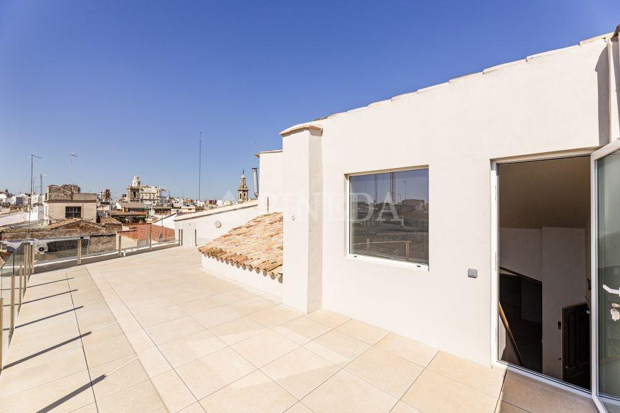 Imagen de Piso en Valencia Capital número 33