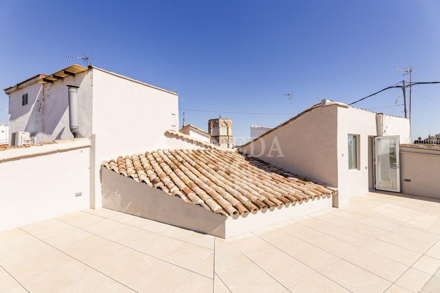 Imagen de Piso en Valencia Capital número 34