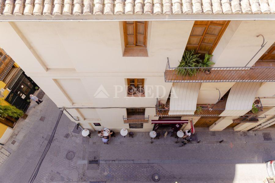 Imagen de Piso en Valencia Capital número 36