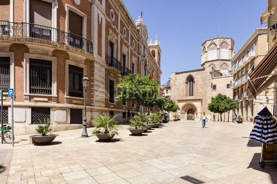 Imagen de Piso en Valencia Capital número 39