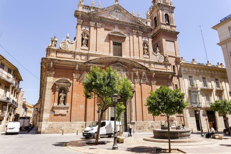 Imagen de Piso en Valencia Capital número 40