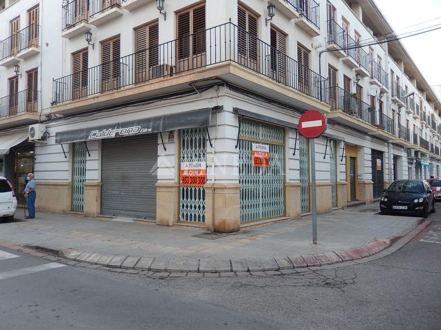 Imagen de Local en El Puig número 1