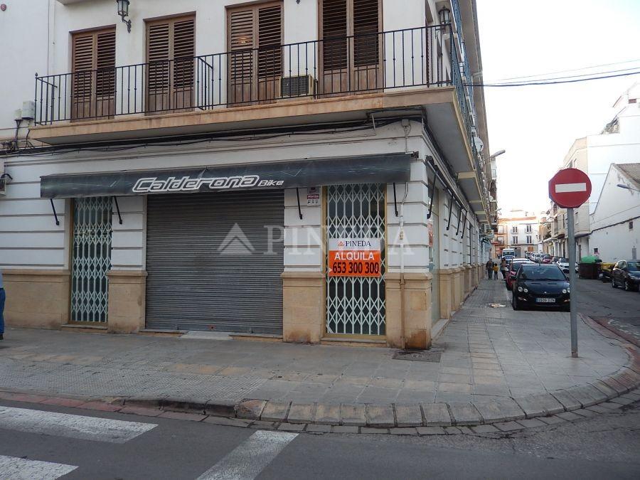 Imagen de Local en El Puig número 8