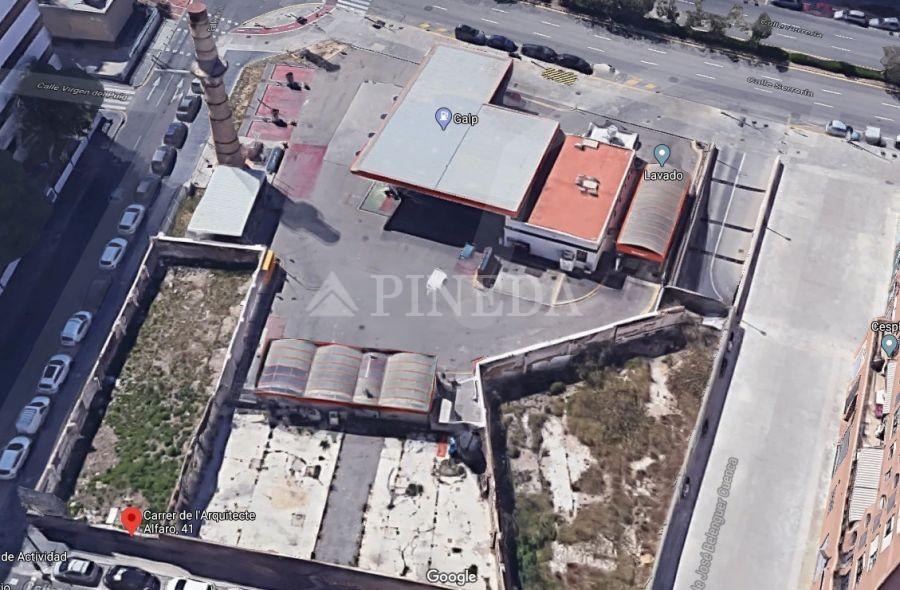 Imagen de Suelo Urbano en Valencia Capital número 2